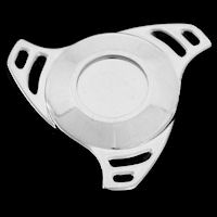 BB Chevy air cleaner parts