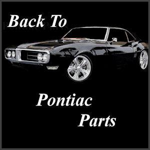Pontiac Water Neck