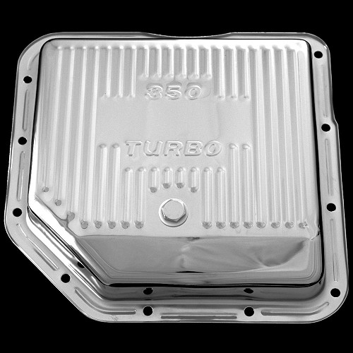 Gm Transmission Pan For Th 350 Trans