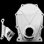 MCC324324T BB Mopar timing cover and tab 361 383 440