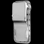 MCC505 Chrome oil pan for fe ford engines 352 360 390 427 428